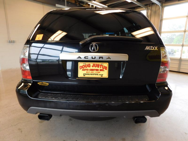 2006 Acura MDX   city TN  Doug Justus Auto Center Inc  in Airport Motor Mile ( Metro Knoxville ), TN