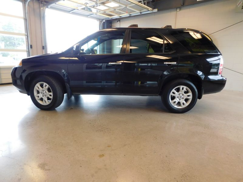 2006 Acura MDX Touring  city TN  Doug Justus Auto Center Inc  in Airport Motor Mile ( Metro Knoxville ), TN