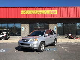 2006 Acura MDX Touring  city NC  Little Rock Auto Sales Inc  in Charlotte, NC
