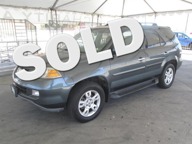2006 Acura MDX Touring wNavi Please call or e-mail to check availability All of our vehicles a