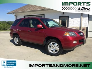 2006 Acura MDX in Lenoir City, TN