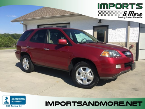 2006 Acura MDX AWD w/3rd Row in Lenoir City, TN