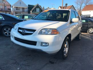 2006 Acura MDX Base  city Wisconsin  Millennium Motor Sales  in , Wisconsin