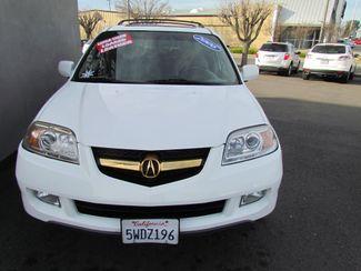 2006 Acura MDX Touring RES w/Navi Camera / DVD Sacramento, CA 3