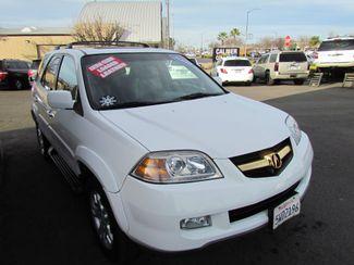 2006 Acura MDX Touring RES w/Navi Camera / DVD Sacramento, CA 4