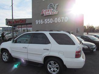 2006 Acura MDX Touring RES w/Navi Camera / DVD Sacramento, CA 7