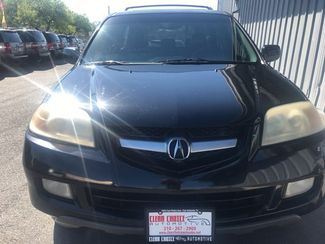 2006 Acura MDX Touring  city TX  Clear Choice Automotive  in San Antonio, TX
