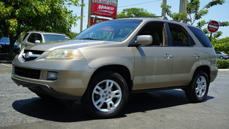 2006 Acura MDX Touring RES w/Navi in Lighthouse Point FL