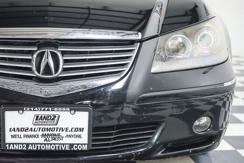 2006 Acura RL Technology Package in Dallas, TX