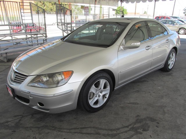 2006 Acura RL wTech Pkg Please call or e-mail to check availability All of our vehicles are av