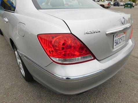 2006 Acura RL w/Tech Pkg | Santa Ana, California | Santa Ana Auto Center in Santa Ana, California