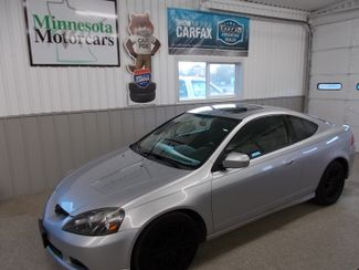 2006 Acura RSX Leather | Litchfield, MN | Minnesota Motorcars in Litchfield MN