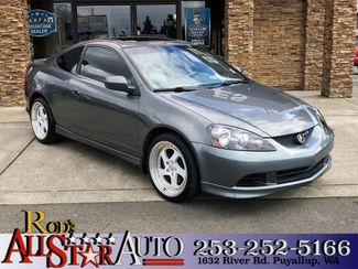 2006 Acura RSX Type-S Leather-[ 2 ]