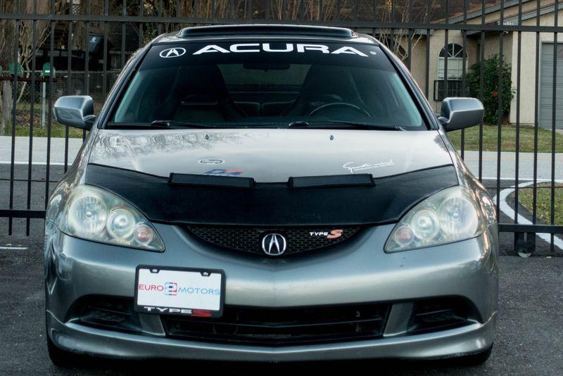 2006 Acura RSX Type-S Leather   Texas  EURO 2 MOTORS  in , Texas