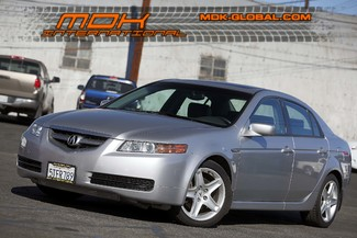 2006 Acura TL Navigation System - heated seats - xenon in Los Angeles