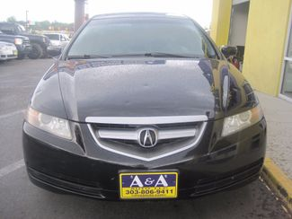 2006 Acura TL Englewood, Colorado 2