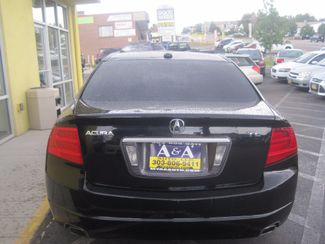 2006 Acura TL Englewood, Colorado 5