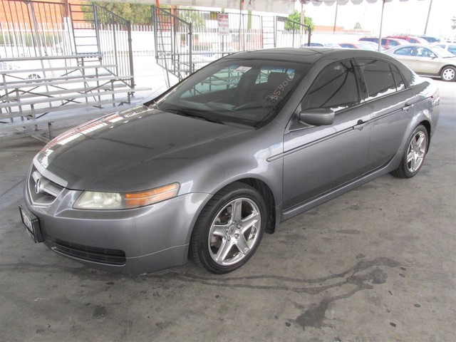2006 Acura TL Navigation System Please call or e-mail to check availability All of our vehicles