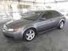 2006 Acura TL Summer Tires & Navi Gardena, California
