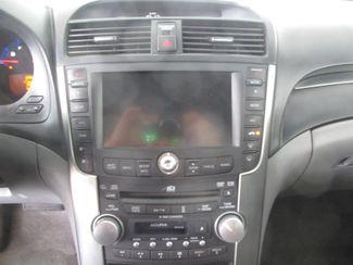 2006 Acura TL Navigation System Gardena, California 12
