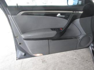 2006 Acura TL Navigation System Gardena, California 18