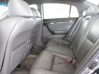 2006 Acura TL Navigation System Gardena, California 20
