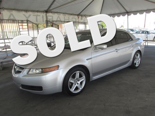 2006 Acura TL Please call or e-mail to check availability All of our vehicles are available for