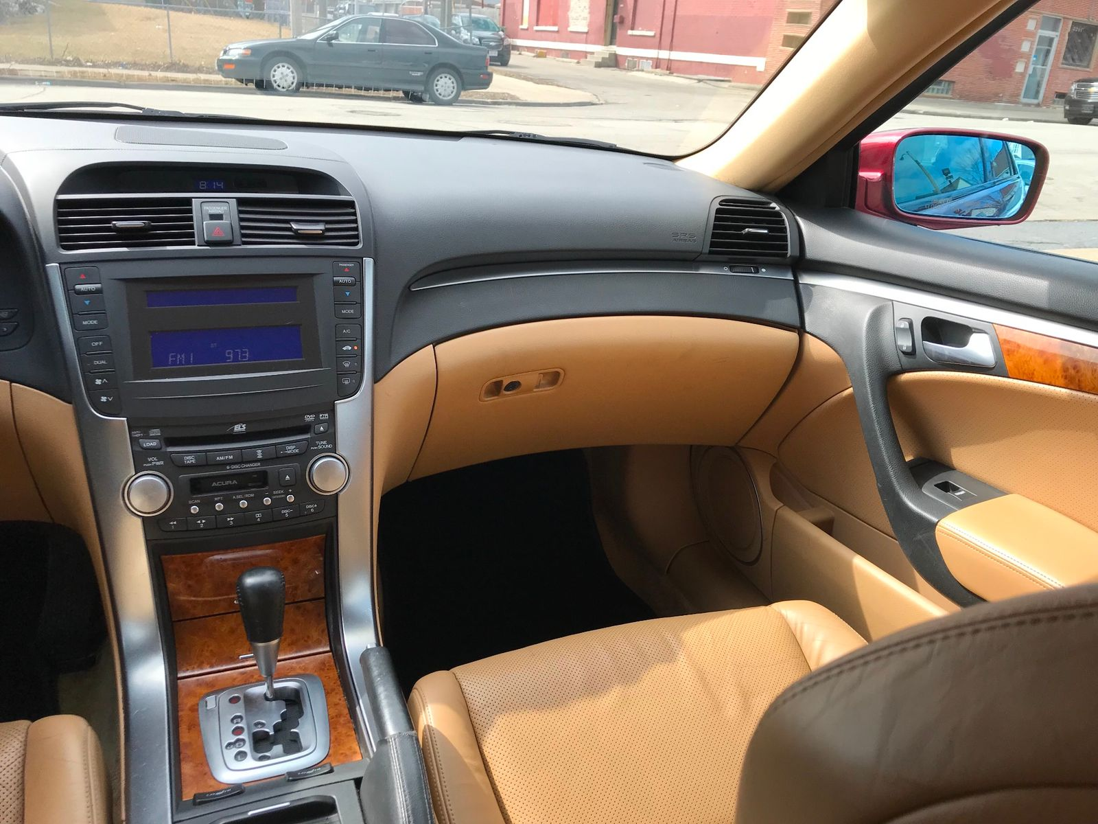 cars in carpages ontario used for acura scarborough ca tl sale