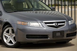 2006 Acura TL 1-OWNER * Navigation * SUNROOF * Heated Seats * TX Plano, Texas 18