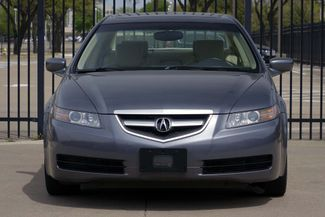 2006 Acura TL 1-OWNER * Navigation * SUNROOF * Heated Seats * TX Plano, Texas 6