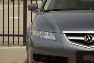 2006 Acura TL 1-OWNER * Navigation * SUNROOF * Heated Seats * TX Plano, Texas 30