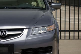 2006 Acura TL 1-OWNER * Navigation * SUNROOF * Heated Seats * TX Plano, Texas 31