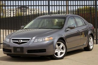 2006 Acura TL 1-OWNER * Navigation * SUNROOF * Heated Seats * TX Plano, Texas 1