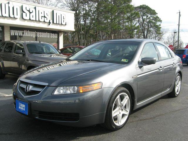 2006 Acura TL Richmond, Virginia 1