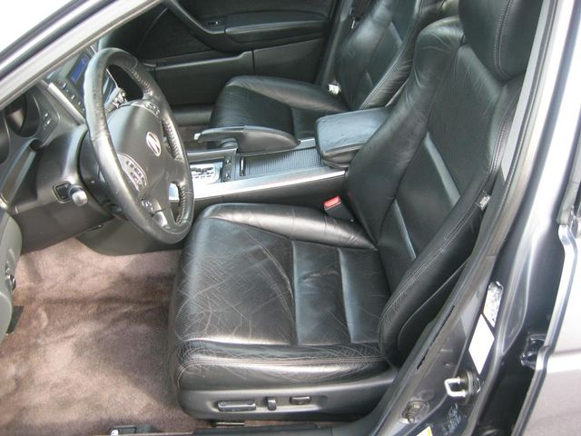 2006 Acura TL Richmond, Virginia 10
