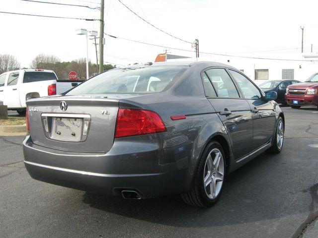 2006 Acura TL Richmond, Virginia 4