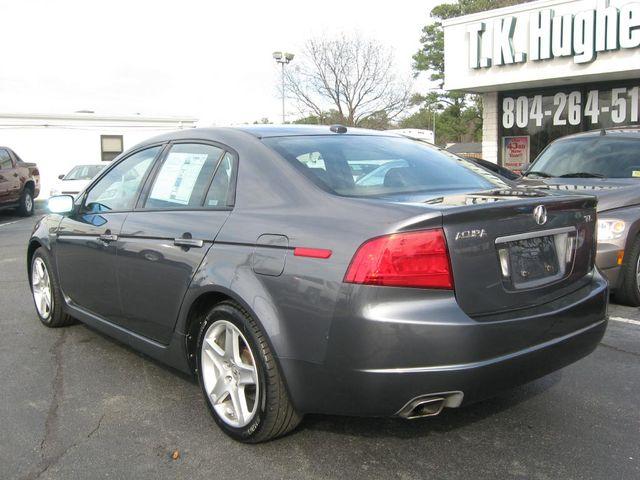 2006 Acura TL Richmond, Virginia 6