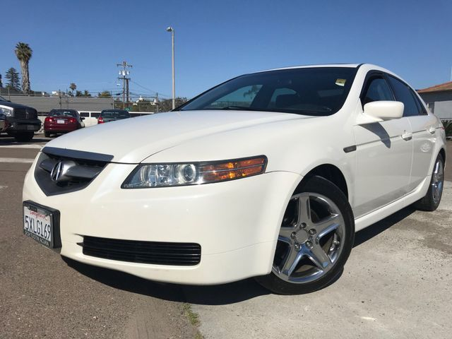 50 Best San go Used Acura TL for Sale, Savings from $3,309