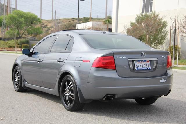 2006 Acura TL Santa Clarita, CA 5