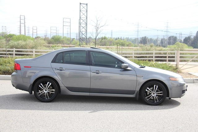 2006 Acura TL Santa Clarita, CA 12