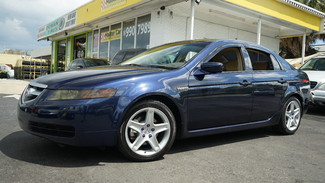 2006 Acura TL  in Lighthouse Point FL