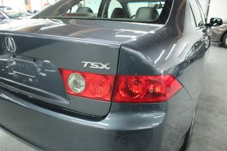 2006 Acura TSX Navigation Kensington, Maryland 107