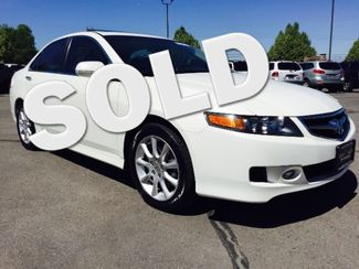 2006 Acura TSX 5-Speed AT LINDON, UT