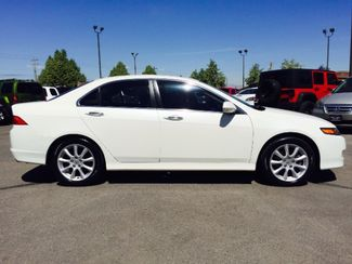 2006 Acura TSX 5-Speed AT LINDON, UT 1