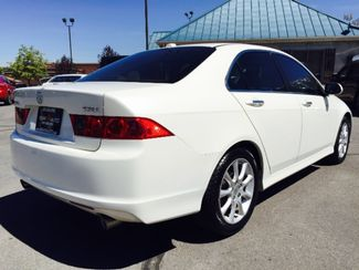 2006 Acura TSX 5-Speed AT LINDON, UT 2