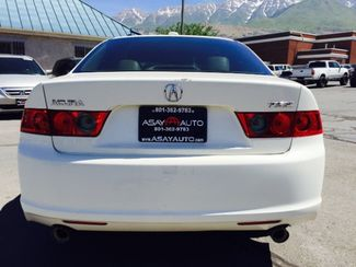 2006 Acura TSX 5-Speed AT LINDON, UT 3