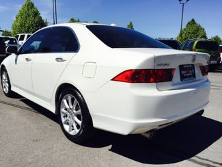 2006 Acura TSX 5-Speed AT LINDON, UT 4