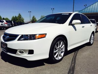 2006 Acura TSX 5-Speed AT LINDON, UT 6
