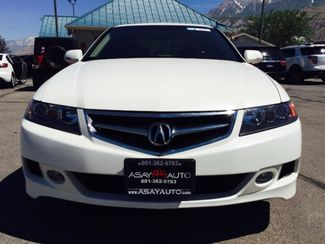2006 Acura TSX 5-Speed AT LINDON, UT 7