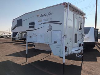 2006 Arctic Fox 860   in Surprise-Mesa-Phoenix AZ